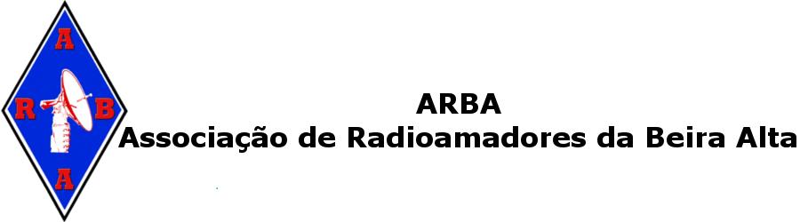 ARBA - Associação de Radioamadores da Beira Alta